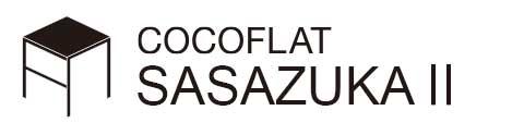 ココフラット笹塚Ⅱ